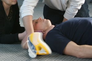 Emergency First Response (EFR)