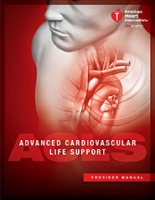 Advanced Cardiovascular Life Support (ACLS) - Blended Learning Course